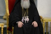 Patriarch of Jerusalem Theophilos III, to receive title of Doctor Honoris Causa of University of Bucharest