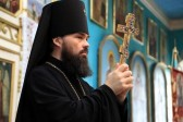 "Archbishop Mitrophan of Horlivka: ""These Days Are Not for Joy"""
