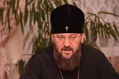 "Metropolitan Anthony of Boryspil and Brovary: ""People Get Beaten and Pushed Out of Churches"""