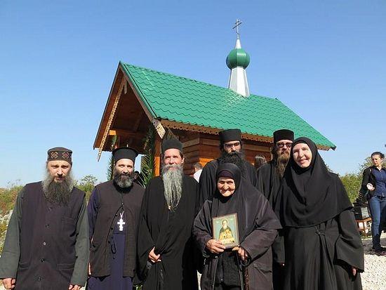 Church in Honor of St. John of Kronstadt Consecrated in Herzegovina