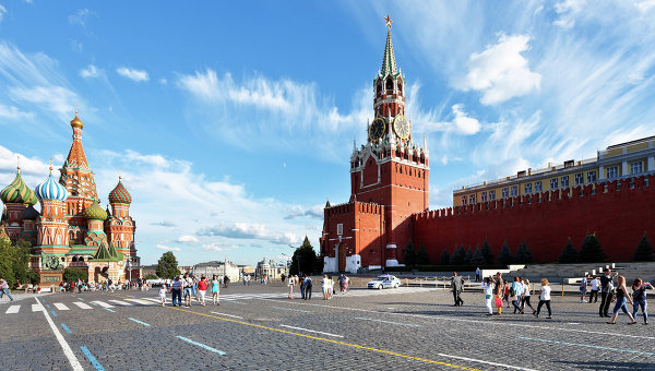 UNESCO experts to consider the chances of restoring Kremlin historical image including its two monasteries