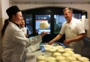The Valaam Monastery to produce Italian sorts of cheese