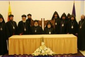 Patriarchs Call for Prayer and Unity At Centenial Genocide Commemoration
