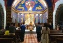 A new Eucharistic community formed in French Valance