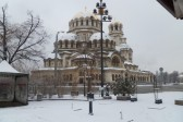 Ownership of landmark Alexander Nevsky cathedral settled as Bulgarian Orthodox Church gets title deed