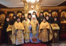 Holy Synod of Bishops of the Orthodox Church in America concludes fall session