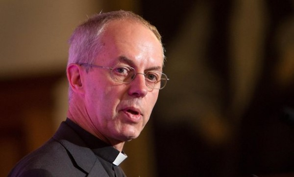 The Tragedy of the Archbishop of Canterbury