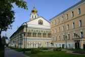 "A Conference ""200 Years in St. Sergius Monastery"" to Take Place in the Moscow Theological Academy"