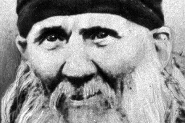 Saints are the Earth's Response to the Divine Love: On St. Ambrose of Optina