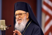 Justice in Cyprus shall prevail, Archbishop οf America says