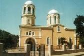 St. Barbara's Church Robbed in Georgia