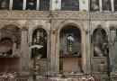 Turkey: TV Producers Burn Greek Orthodox Church