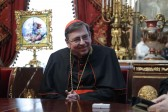 Vatican cardinal optimistic that Orthodox-Catholic commission will reach accord