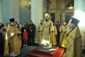 Metropolitan Hilarion: Our Earthly life should be the Striving after God