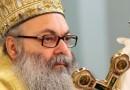 Patriarch John X on Christian Unity.