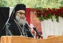 Patriarch John X: We are Helping Everyone, Muslims and Christians, without Asking for Their Names