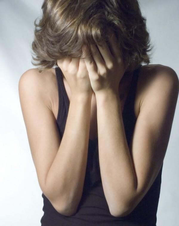Shame and Envy – Our Secret Sins