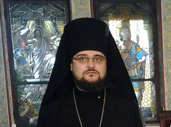 Russian Church accuses Uniates of enticing violence against Orthodox Christians in Ukraine