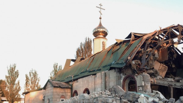 War on religion: Orthodox Christian priests, churchgoers face threats in Ukraine
