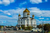 Several Thousand People To Participate in the International Gathering of the Orthodox Youth