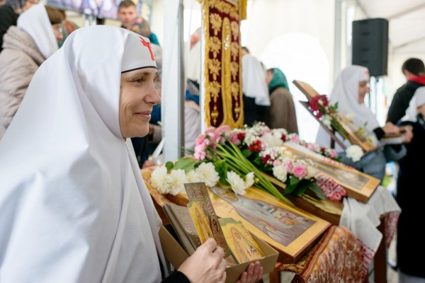 St. Elizabeth's Celebrations in Darmstadt: Day Two
