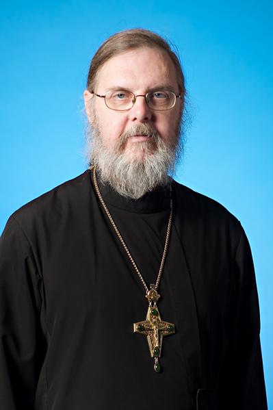 Fr.- Lawrence Farley