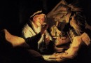 """Awake, Though That Sleepest"": On the Foolish Rich Man"