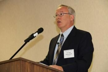 Dr. Paul Meyendorff