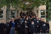 Holy Trinity Seminary Hosts an Academic Conference on the Venerable St Sergius of Radonezh