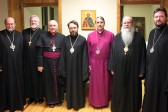 Metropolitan Hilarion completes his visit to the USA