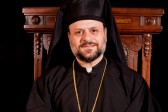 Antiochian Bishop Nicholas to deliver 32nd annual Fr. Schmemann Memorial Lecture