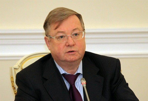 "Sergei Stepashin: ""A Whole Program Has Been Developed to Protect Christians in the Near East"""