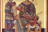 Putting on the Armor of God: Being a Warrior When it's Popular to Be a Weaner