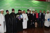 Kazakhstan offers 'recipe for peace'