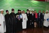 Kazakhstan offers 'recipe for peace'
