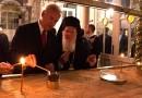 US VP Biden Visits Greek Orthodox Patriarch in Istanbul