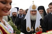 Patriarch Kirill urges Europe to return to Christian values, warns against 'rewriting history'