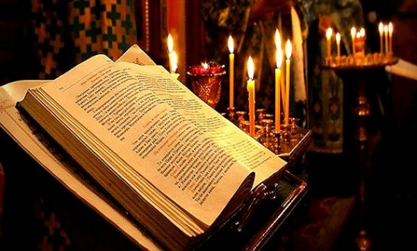 Learning the Language of Faith