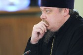 Archpriest Chaplin urges Russia to realize ideals of Holy Rus, caliphate, USSR