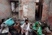 Christian couple burned alive in Pakistan