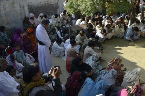 New details emerge in killing of Pakistani Christian couple