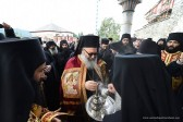 Patriarch John X: Athos is a prayer-rope for the entire world