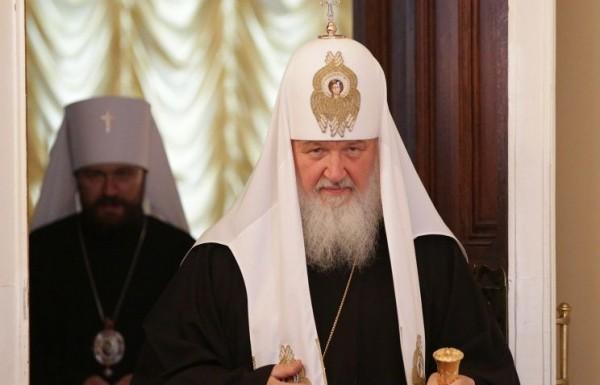 Patriarch Kirill asks Pakistani president to pardon Christian woman sentenced to death