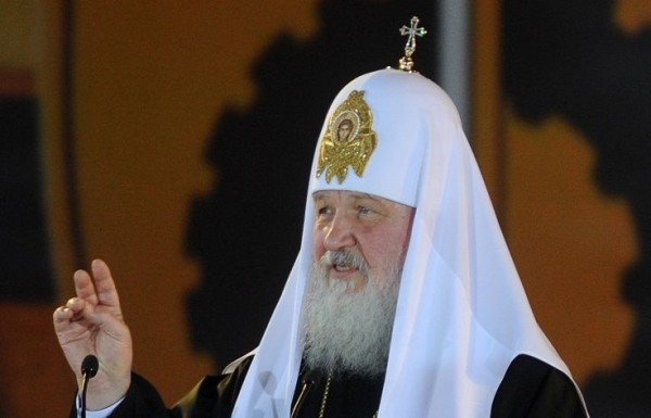 Moslems, Christians equally subjected to purges in Middle East, says Patriarch