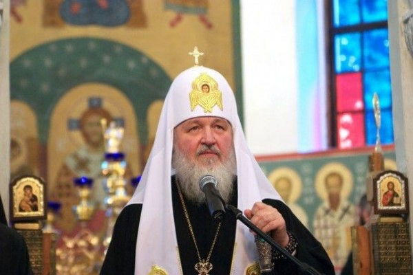 Patriarch Kirill urges global community to stop ignoring persecutions of Christians in Iraq, Syria, Africa