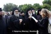 Joint Statement by the Churches of Antioch and Greece on Patriarch John X's Visit