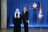 Patriarch Kirill calls to stop violations of rights, liberties of Serbian population of Kosovo