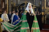 Russian Patriarch urges Serbs to cherish brotherly unity with Russian people