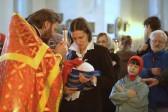 Baptism and Eucharist: Sacraments of Healing