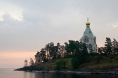 """Exhibition """"Spiritual Connection Between Russia and Greece. Valaam and Mt Athos"""" Takes Place in Athens"""